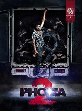 Phobia 2 (Limited Mediabook, Blu-ray+DVD) (2009) [FSK 18] [Blu-ray]