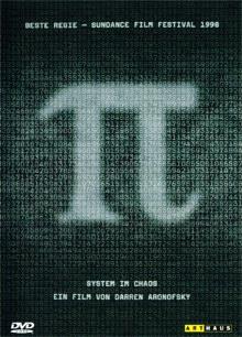 Pi (1998) [Gebraucht - Zustand (Sehr Gut)]