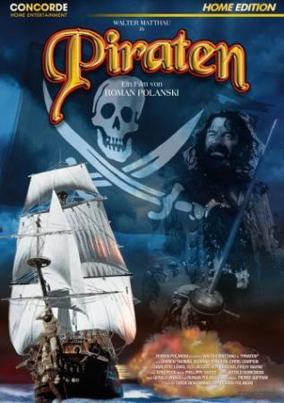 Piraten (1986)