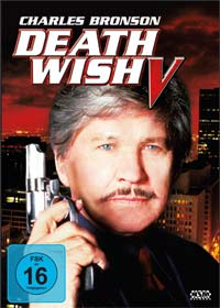 Death Wish 5 - The Face of Death (1994)