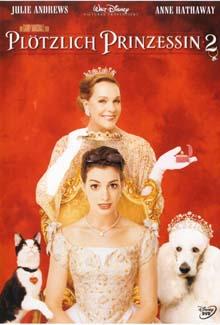 Plötzlich Prinzessin 2 (2004)