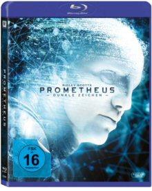 Prometheus (2012) [Blu-ray]
