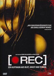 [Rec] (2007) [FSK 18]