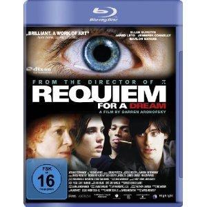 Requiem for a Dream (2000) [Blu-ray]