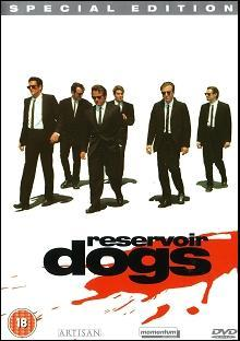Reservoir Dogs (2 DVDs Special Edition) (1992) [FSK 18] [UK Import]