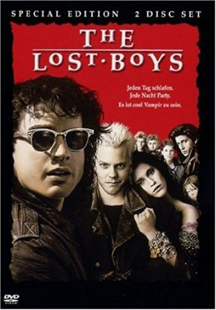 The Lost Boys (Special Edition, 2 DVDs) (1987) [Gebraucht - Zustand (Sehr Gut)]