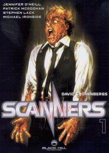 Scanners 1 (Uncut) (1981) [FSK 18]