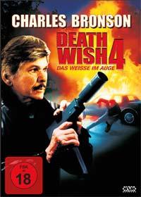 Death Wish 4 - Das Weisse im Auge (1987) [FSK 18]
