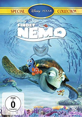 Findet Nemo (Special Collection) (2003)