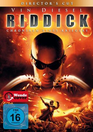 Riddick - Chroniken eines Kriegers (Director's Cut) (2004)