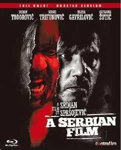 A Serbian Film (Full Uncut) (2010) [FSK 18] [Blu-ray]