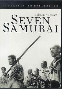 Akira Kurosawa's Seven Samurai (Criterion Collection) (1954) [US Import]