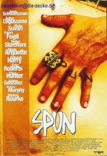 Spun (2002) [Gebraucht - Zustand (Sehr Gut)]