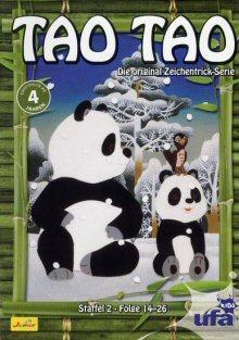 Tao Tao - Staffel 2, Folge 14-26 (2 DVDs)