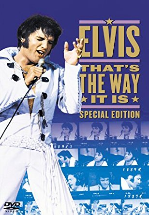 Elvis Presley - That's the Way it is (Special Edition) (1970)