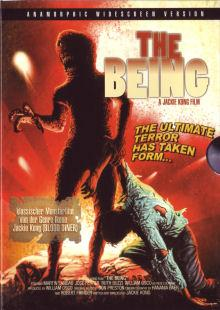 The Being (1983) [FSK 18]