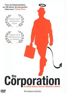 The Corporation (OmU) (2003)