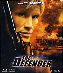 The Defender (2004) [Blu-ray]