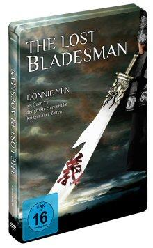 The Lost Bladesman (Limited Steelbook Edition) (2011)
