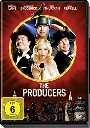 The Producers (2005) [Gebraucht - Zustand (Sehr Gut)]