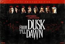 From Dusk Till Dawn (Titty Twister Edition, Blu-ray+DVD, Uncut) (1996) [FSK 18] [Blu-ray]