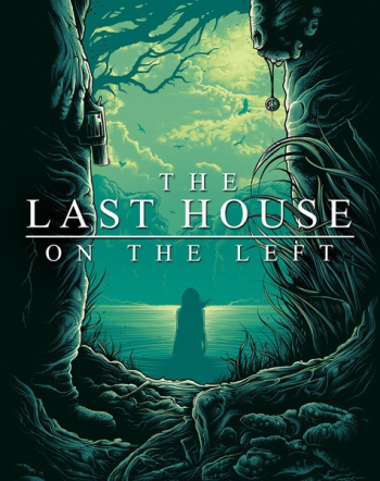 The Last House on the Left (Limited Metalpak, + Bonus DVD) (1972) [FSK 18] [Blu-ray]