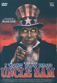 I want you dead Uncle Sam (Uncut) (1996) [FSK 18]