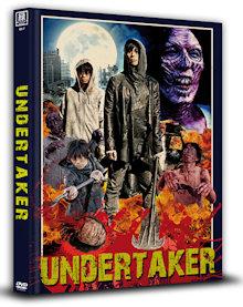 Undertaker (Limited Mediabook) (2012) [FSK 18]