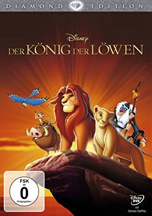 Der König der Löwen (Diamond Edition) (1994)