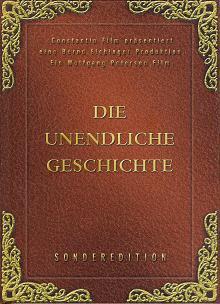 Die unendliche Geschichte (Limited Mediabook, 2 DVDs) (1984) [Gebraucht - Zustand (Sehr Gut)]