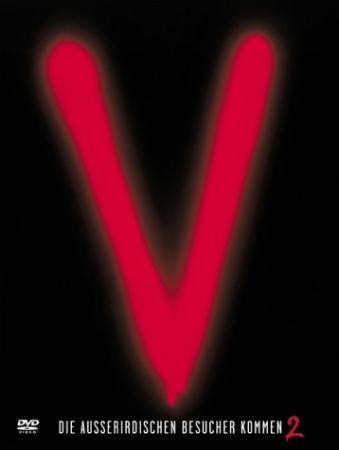 V - Die außerirdischen Besucher kommen 2 (2 DVDs) (1984)