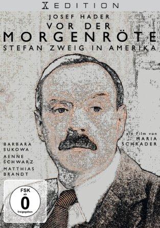 Vor der Morgenröte - Stefan Zweig in Amerika (2016)
