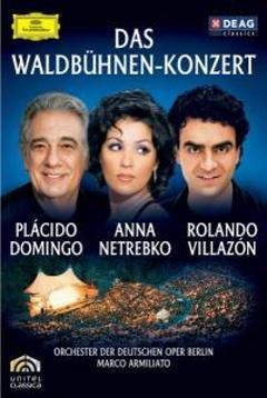 Das Waldbühnen-Konzert (2007)