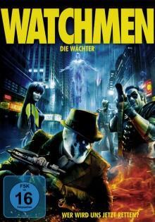 Watchmen - Die Wächter (2009) [Gebraucht - Zustand (Sehr Gut)]