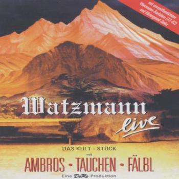 Watzmann Live (1991)