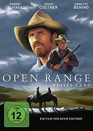 Open Range - Weites Land (2003) [Gebraucht - Zustand (Sehr Gut)]