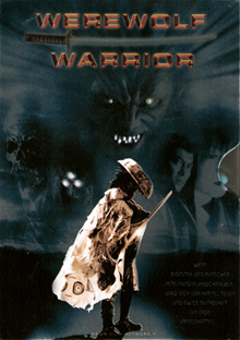 Werewolf Warrior Boxset (Limited 2 Disc Metal Pak Edition)