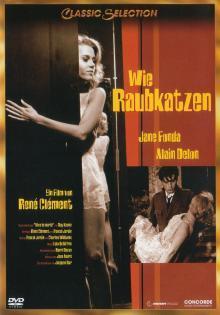 Wie Raubkatzen (1963) [Gebraucht - Zustand (Sehr Gut)]