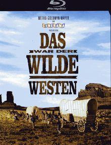 Das war der wilde Westen (1962) [Blu-ray]