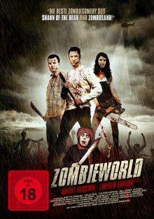 Zombieworld (Limited Edition im 3D-StarMetalPak) (2009) [FSK 18]