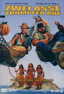 Zwei Asse trumpfen auf (1981)