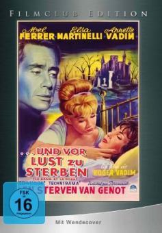 ... und vor Lust zu Sterben (Limited Edition) (1960)