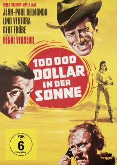 100 000 Dollar in der Sonne (1963)