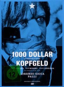 1000 Dollar Kopfgeld (1971)