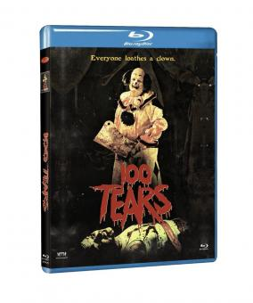 100 Tears (Unrated) (2007) [FSK 18] [Blu-ray]