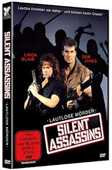Silent Assassins (Uncut) (1988) [FSK 18]