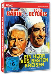 Ein Herr aus besten Kreisen (1962)
