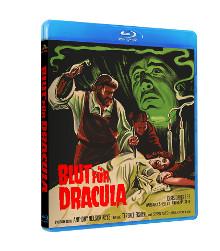 Blut für Dracula (1966) [Blu-ray]