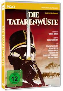 Die Tatarenwüste (1976)