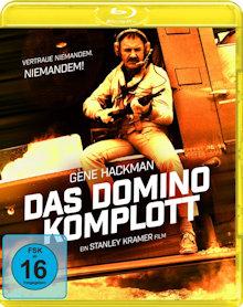 Das Domino Komplott (1977) [Blu-ray]